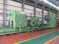 CNC Heavy Duty Lathe INNSE 2200 X 11-125