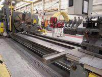 CNC Heavy Duty Lathe ŠKODA SUT 200/11 M