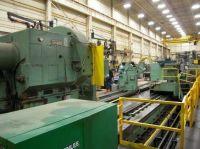 CNC Heavy Duty Lathe KRAMATORSK K 3 TC