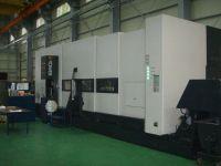 Frézovací a soustružnické centrum MAZAK INTEGREX E-650 HS II 3000 U