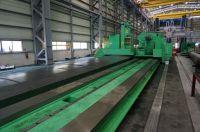 CNC Heavy Duty Lathe HNK HL-26