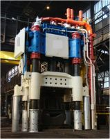 H Frame Hydraulic Press DUISBURG 7500