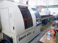 Torno automático CNC DECO 2000