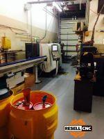 CNC Automatic Lathe DMG GILDEMEISTER SPRINT 20