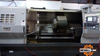 CNC Lathe FEMCO HL-55 S 2500