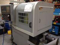 Torno automático CNC GANESH CYCLONE 32 CY