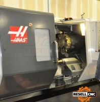 Sústruh CNC HAAS ST 30