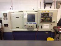 CNC Lathe HWACHEON HI-TECH 200 A