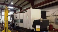 Turning and Milling Center MAZAK INTEGREX E-410 HS II