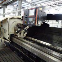 Sústruh CNC MAZAK POWERMASTER 160