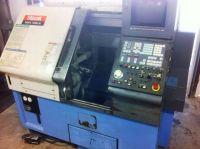CNC soustruh MAZAK QT 10