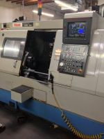 Sústruh CNC MAZAK SQT 18 MS