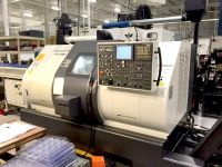 Sústruh CNC NAKAMURA WT-150 MMY