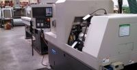 Automat tokarski CNC NOMURA NN-32 YB