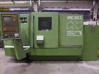 Tokarka CNC VOEST ALPINE STEINEL WNC 300 S-560