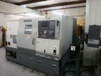 Sústruh CNC OKUMA CAPTAIN L 470