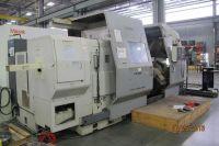 Sústruh CNC OKUMA LOC-650