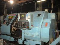 Tokarka CNC WARNER SWASEY TITAN