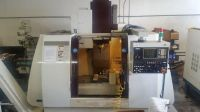 Vertikálne obrábacie centrum CNC CHEVALIER VMC 4020