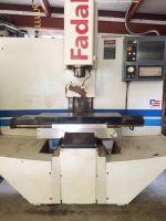 CNC Milling Machine FADAL TRM TOOLMILL