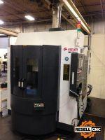 Vertikal CNC Fräszentrum FEELER VMP-580 APC