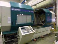 Tokarka CNC BOEHRINGER VDF 400 C-U