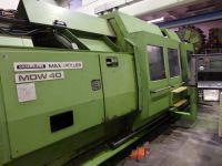 Tokarka CNC MAX MUELLER MDW 40