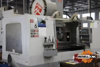 Centre d'usinage vertical CNC HAAS VF-6/50