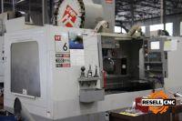 CNC de prelucrare vertical HAAS VF-6/50