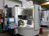 CNC Vertical Machining Center MIKRON HSM 600 U