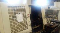 CNC függőleges megmunkáló központ OKUMA CADET MATE