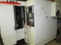 CNC verticaal bewerkingscentrum STAMA MC 325 S