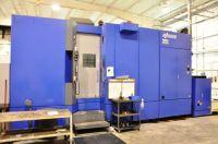CNC Horizontal Machining Center NIIGATA SPN 901