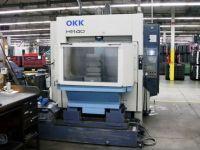 CNC Horizontal Machining Center OKK HM 40