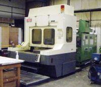 CNC Horizontal Machining Center OKK PCH 600