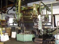 Vertical Turret Lathe BULLARD MODEL 56
