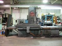 Horizontal Boring Machine DEVLIEG 4 B-72