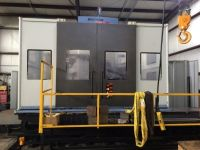 Horizontal Boring Machine DOOSAN PUMA DBC-130