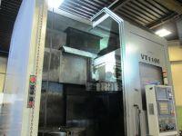 CNC Vertical Turret Lathe DOOSAN PUMA VT 1100