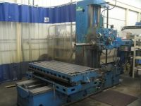 Horizontal Boring Machine G L T 4