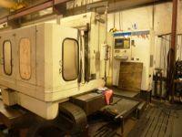 Horizontal Boring Machine SHIBAURA BTD-200 QE
