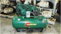 Piston Compressor CHAMPION HR 10-12