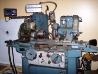 Universal Grinding Machine JONES SHIPMAN 1310