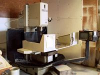 Bed Milling Machine HH ROBERTS TW-31-MV
