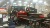 Turret Punch Press AMADA EM2510NT