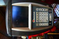 Hydraulische Abkantpresse CNC AMADA HFT 1303 2002-Bild 2