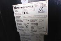 Hydraulische Abkantpresse CNC AMADA HFT 1303 2002-Bild 4