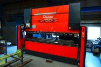 Hydraulische Abkantpresse CNC AMADA HFT 1303
