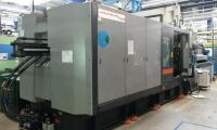Plastics Injection Molding Machine SANDRETTO MEGA 9208/820