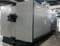 Plastics Injection Molding Machine SANDRETTO MEGA 11595/1300